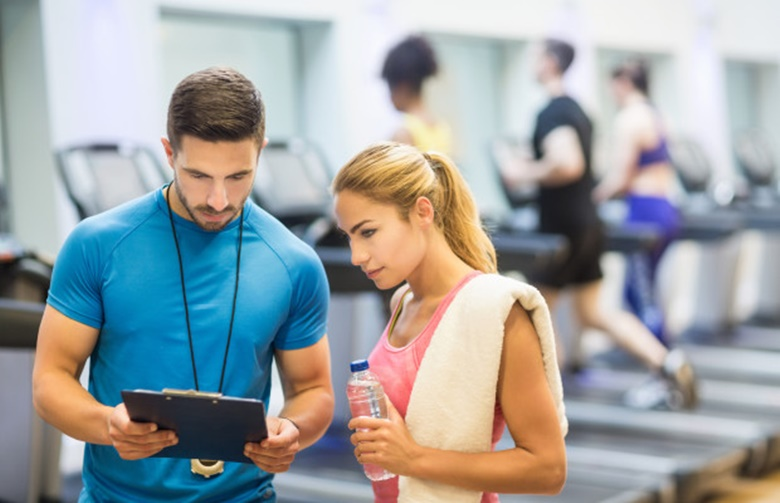 Singapore personal trainer rate
