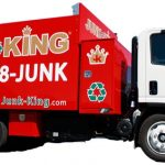 Have knowledge of Junk Removal Service