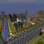 Approaches to set up your minecraft towny servers