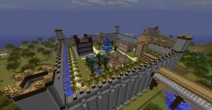minecraft towny servers