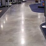 Why Do You Need A Polished Concrete Floor?