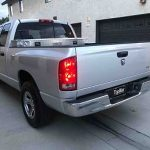 Leading Benefits of Buying a Used Truck