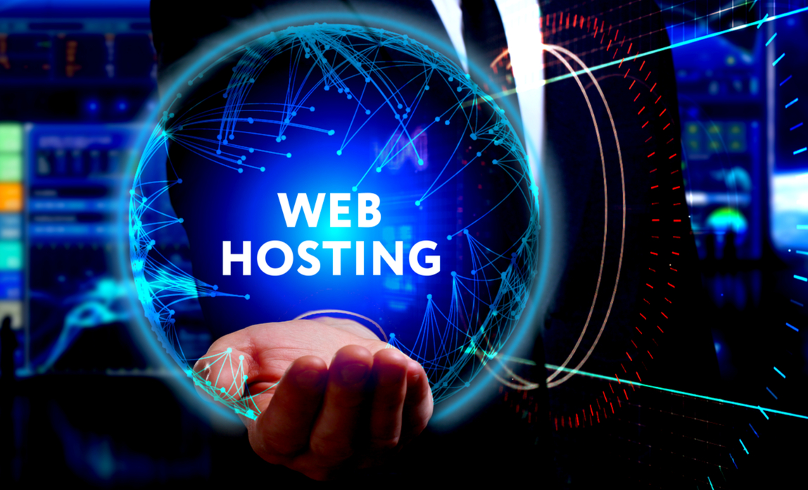 Web Hosting Research
