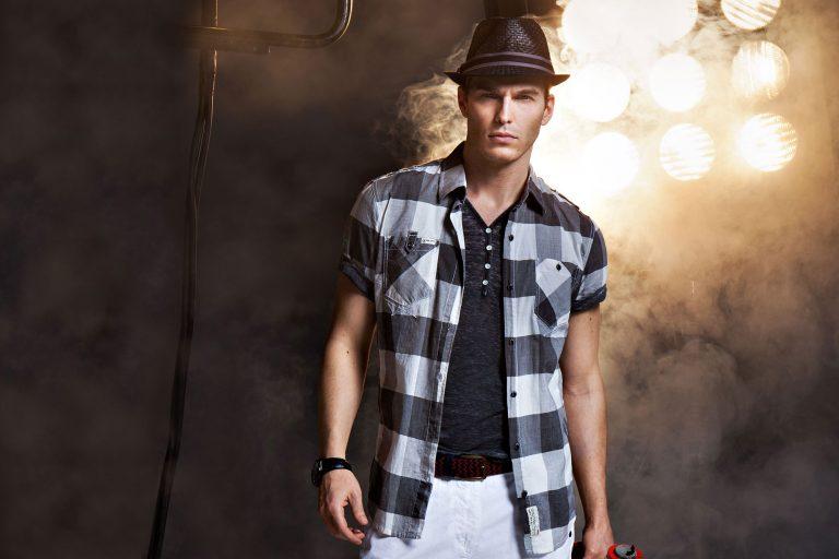 Fashion cloths