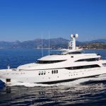 Ideal unique benefits of yacht rental charter