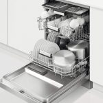 Automate Your Kitchen with Economical built-in dishwasher