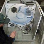 Comprehend issues to determine on dryer repair service