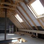 Space to your home with loft conversion process