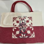 Customize your tote bag in your design