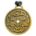 Amulet Art work Details Compliment of Souls