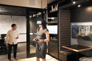 Virtual Reality Discussed