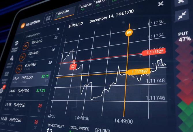 affiliate trading