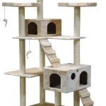 Playtime benefits in and around your sturdy cat tree