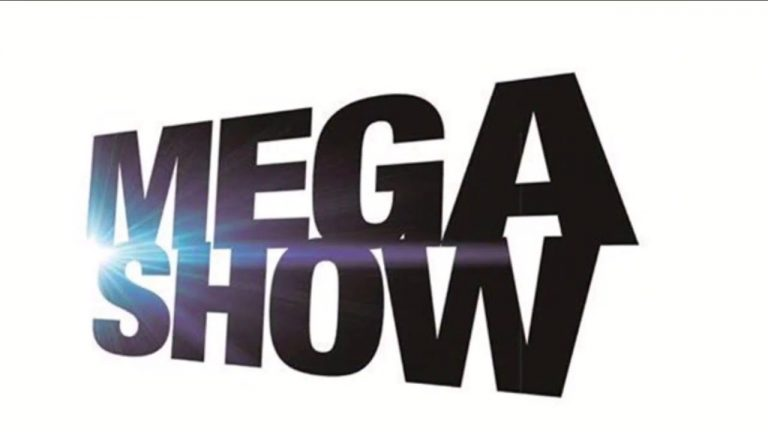 Mega Shows App