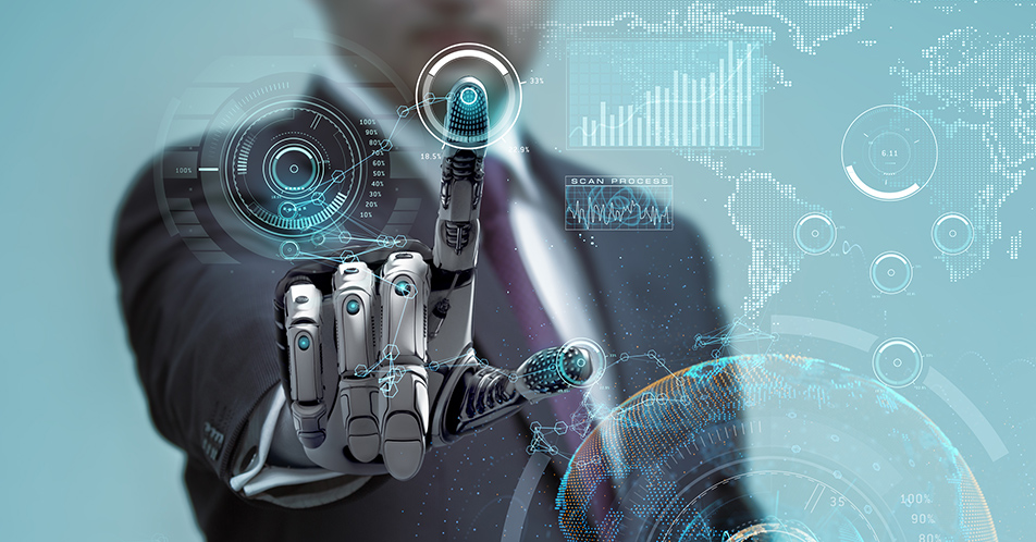 robotic process automation rpa softwares