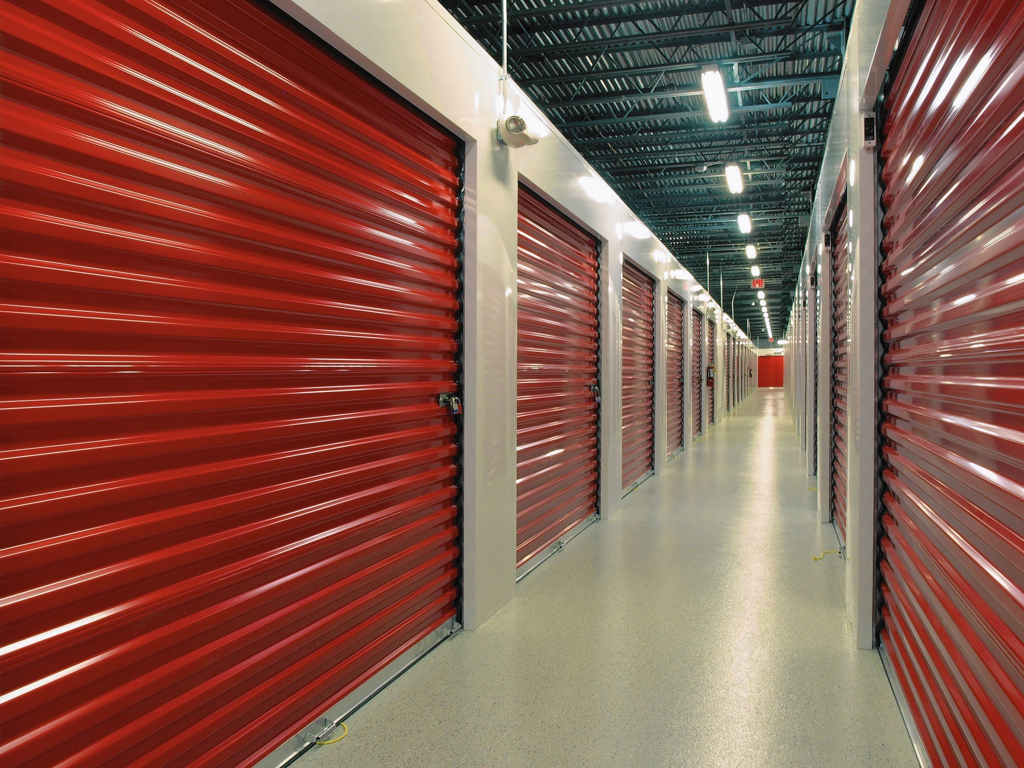 storage place for rent in singapore