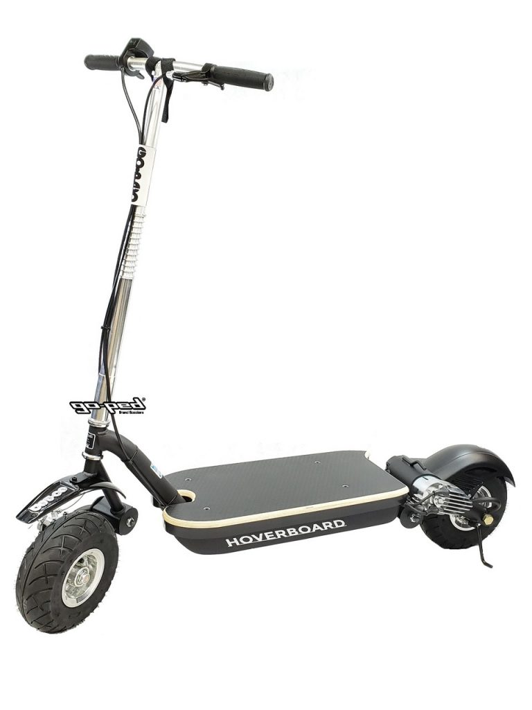 goped electric scooter
