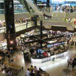 Come by with Tsim Sha Tsui Shopping Centre