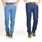 Have a Look at Leonyx Jeans Fashion
