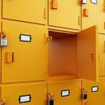 Steel Lockers - Ideal for Enhanced Safety Purposes
