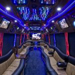 How Straws Make Party Buses More Accessible