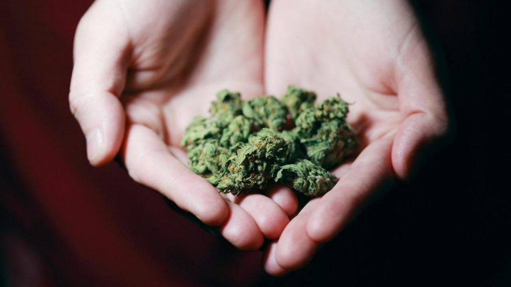 Weed as a medication